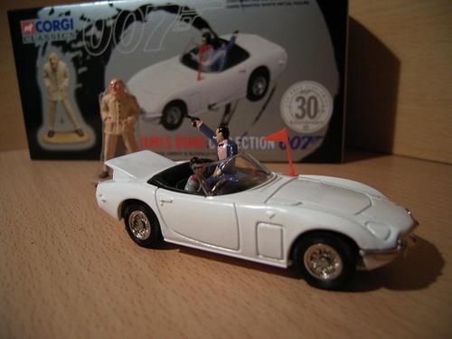 ジェームス・ボンド30周年記念シリーズ