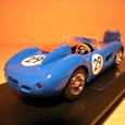 フェラーリ500TRC ル・マン1957年