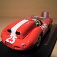 フェラーリ500TRC 1961年