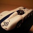 フェラーリ500TR 1957年