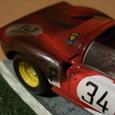 フェラーリDINO 206