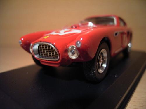 フェラーリ340MEXICO