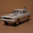 05244 FordCapri「Polizei」