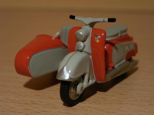 05692 ズンダップ bella Roller LS200