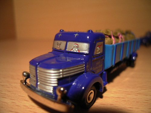 クリスマスセット「2003」