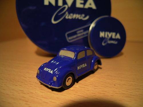Golden Sixties Nivea  フォルクスワーゲン