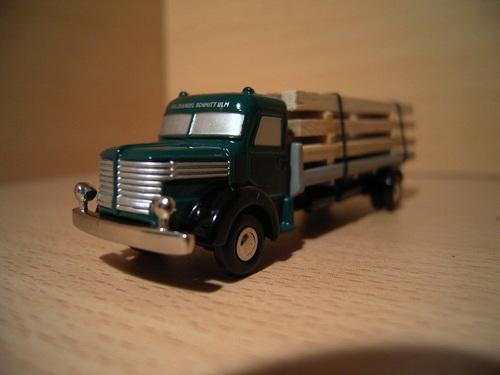 Krupp 749「木材積載車」